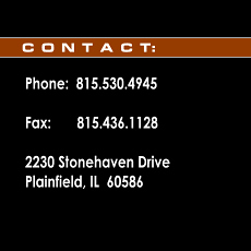 Contact Info for LaGioia Concrete, Plainfield, Illinois