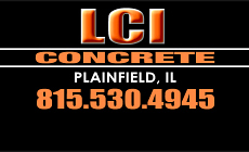 LaGioia Concrete, Plainfield, Illinois
